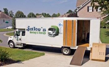 Moving Companies Montgomery County