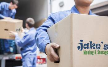 Jake's Residential Moving Services